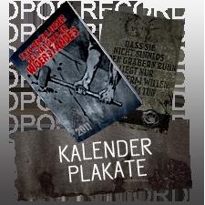 KALENDER / PLAKATE