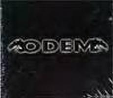 Odem - Aus dem nichts