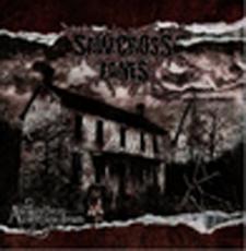 Saw Cross Lanes - Awaken from a sleepless dream (OPOS CD 026)