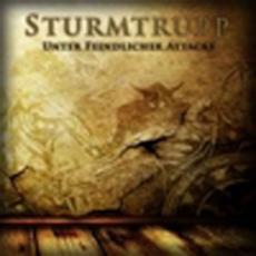 Sturmtrupp - Unter feindlicher Attacke