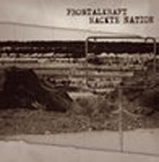 Frontalkraft - Nackte Nation