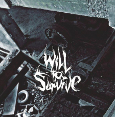 Will To Survive (OPOS CD 035)