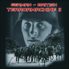 German - British Terrormachine Vol.2 - LP