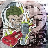 W.U.T. - Ausbruch (OPOS CD 040)