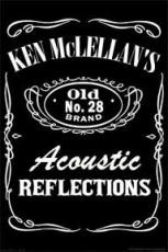 Ken Mclellan's - Accoustic Reflections