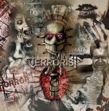 Mind Terrorist - Once upon a heartbeat (OPOS CD 048)
