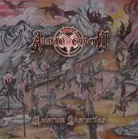 Dark Armageddon - Maiorum Obscuritas