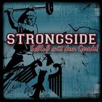 Strongside - Schluss mit dem Gerede