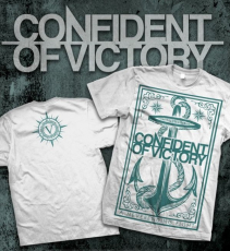 Confident of Victory - Shirt