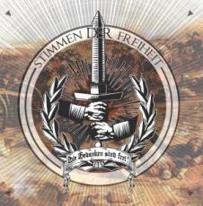 Stimmen der Freiheit - Die Gedanken sind frei! - LP