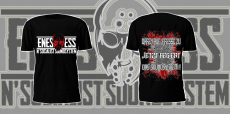 N´Socialist Soundsystem (NSS) - Shirt