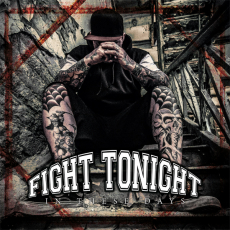 Fight Tonight - In These Days - EP