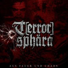 Terrorsphära - Aus Feuer und Chaos (OPOS CD 067)