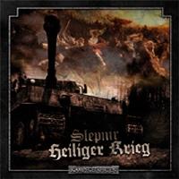 Sleipnir / Heiliger Krieg - Kampfgefährten
