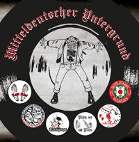 Mitteldeutscher Untergrund - Sampler