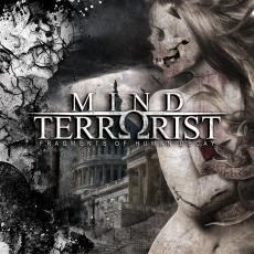 Mind Terrorist - Fragments of human decay (OPOS CD 064)
