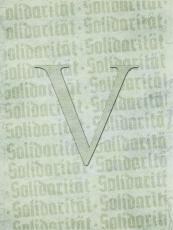 Sampler - Solidarität Vol. 5