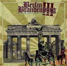 Berlin-Brandenburg Teil III - Sampler