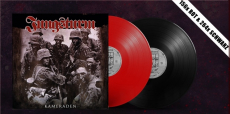 The Weapon, The Corpse, the Reason - Split-CD