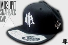 Moshpit - Snapback Cap