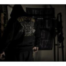 Greifvogel - ELITIST WEIGHTLIFTING - Kapuzenpullover