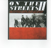 On the streets Vol. 2 - Sampler
