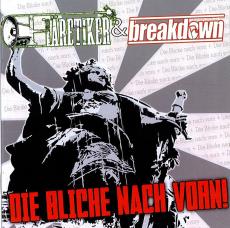 Häretiker & Breakdown - Die Blicke nach vorn! (OPOS CD 087)