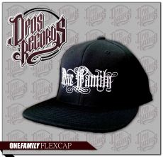 One Family - Snapback Cap