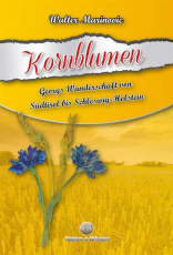 Marinovic, Dr. Walter - Kornblumen - Buch