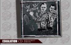 Eskalation - Kein Schritt zurück (OPOS CD 099)