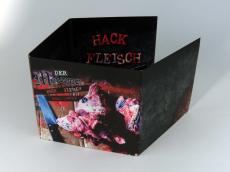 Der Metzger - Hackfleisch Rock n Roll - DigiPack