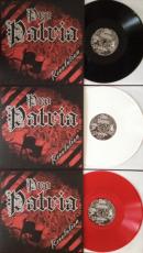 Pro Patria - Revolution - LP