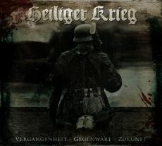 Heiliger Krieg - Vergangenheit - Gegenwart - Zukunft - Digibook
