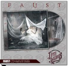 Faust - Alles und nichts wird sich ändern - OPOS CD 116
