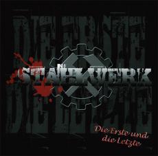 Stahlwerk - Die Erste und die Letzte - Demo-CD