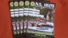 N.S. HEUTE - NR. 3 - JULI/AUGUST 2017 - HEFT