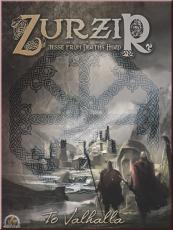 Zurzir / Deaths Head - To Valhalla - DVD DIGI