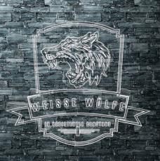 Weisse Wölfe - In resistentia constans 2