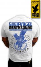 Greifvogel - DEATHSQUAD - T-Hemd