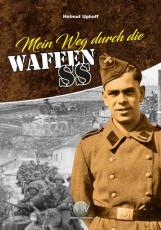 Uphoff, Helmut - Mein Weg durch die Waffen-SS - Buch