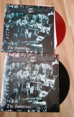 Hunting season - The Haunting - LP