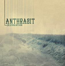 Anthrazit - (R)evolution - LP