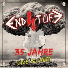 Endstufe - 35 Jahre Live und Laut - Doppel LP
