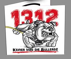 Volksgemurmel - 1312 keiner mag die Bullerei - DigiPack