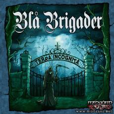 Blå Brigader - Terra Incognita