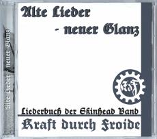 KRAFT DURCH FROIDE - Alte Lieder - Neuer Glanz