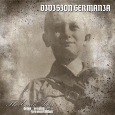 Division Germania - The early years (German Edit.)