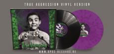 True Aggression - Jetzt gibt's Stunk - LP schwarz