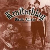 Kraftschlag - Musik Attacke - LP