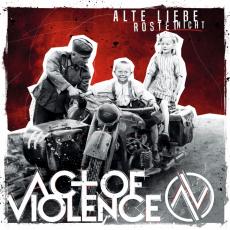 Act of Violence - Alte Liebe rostet nicht - LP